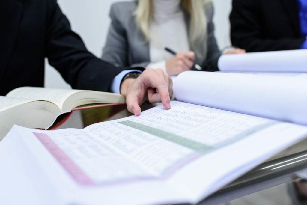 Kompetenzpartner | Steuerkanzlei Erika Kraus