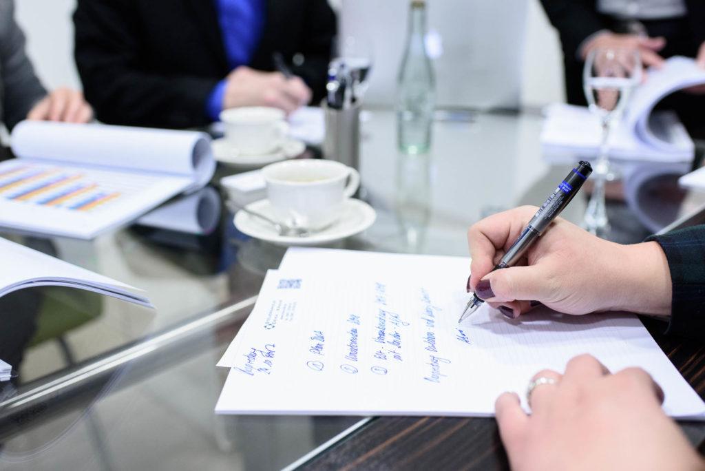Strategiepartner | Steuerkanzlei Erika Kraus