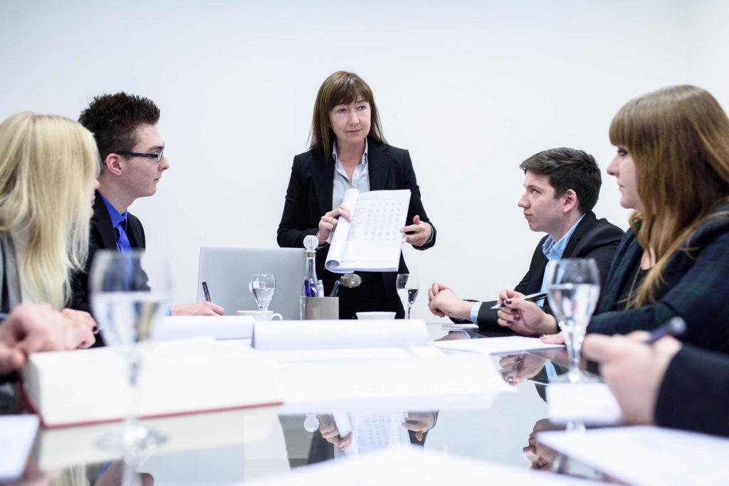 Das Team der Steuerkanzlei   Berater für Kapitäne   Steuerkanzlei Erika Kraus
