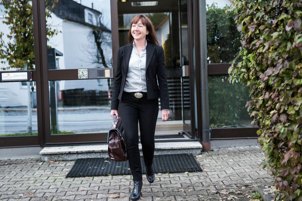Erika Kraus   Berater für Kapitäne   Steuerkanzlei Erika Kraus