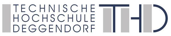Logo Technische Hochschule Deggendorf